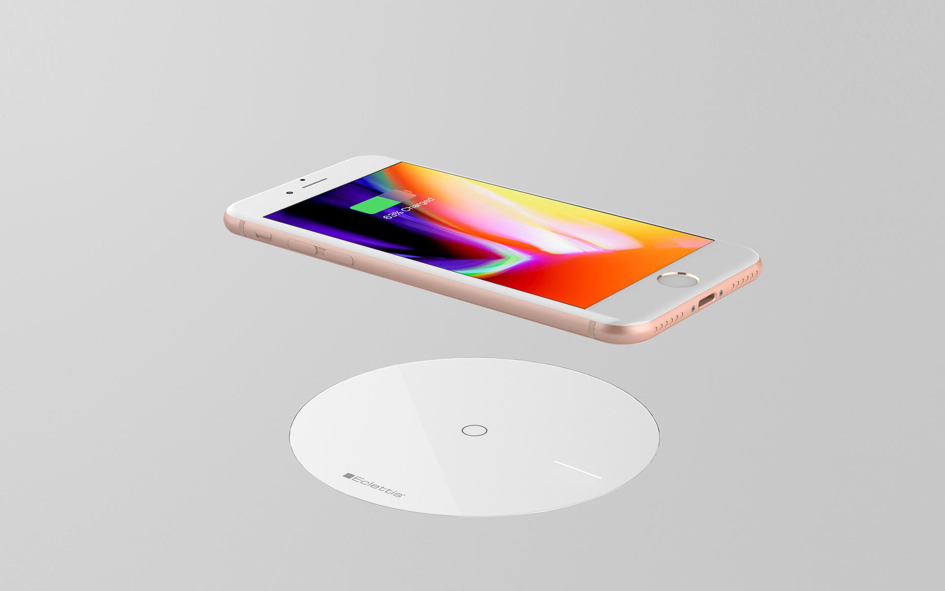 Softline-Flush-tempered-glass-wireless-charging-system