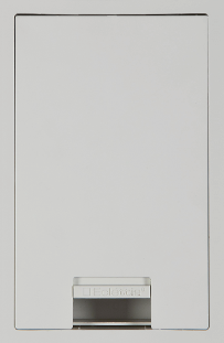 SOCKETS WITH FLUSH CLOSING LID